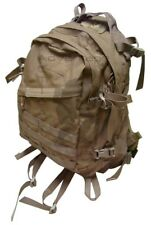 Eagle Industries MOLLE A-III Assault Back Pack - 1000D coyote brown