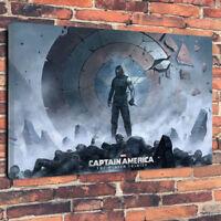 Metallica Canvas Print Justice For All Classic Album Cover Canvas 40x40x2.5cm