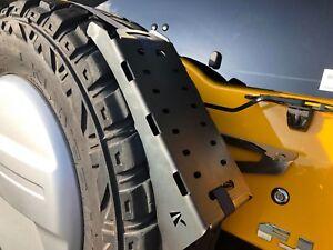 Universal Rear Wheel Tyre Mount