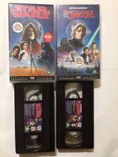 U Widescreen Sci-Fi & Fantasy VHS Films
