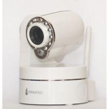 IP Kamera mit Antrieb drehbar für Fibaro HC2 IR WLAN LAN Cam Camera Plug&Play