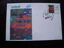 UNICEF - enveloppe (B1)