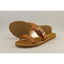 Aldo Eleanna Women US 8.5 Brown Slides Sandal Blemish  13307