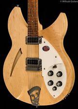 Rickenbacker 330 MapleGlo (785)