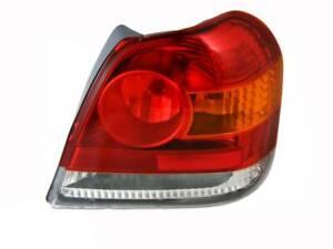 RH Tail Light To Suit Toyota Echo Sedan 02-05