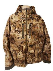 Sitka Gear Boreal Jacket, Men's 3XL  -- Excellent Condition