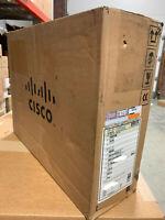 NEW SEALED CISCO ASR-920-4SZ-D Router