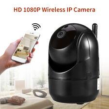 Cámara Ip Wifi pista de Auto 2MP Inalámbrico 1080P HD IR el seguimiento de movimiento de seguridad para el hogar