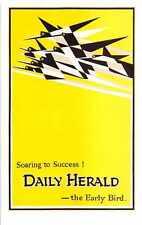 E.McKnight Kauffer Dalkeith Postcard Set Reigate Daily Herald QF.440
