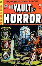 The Vault Of Horror, #3, 4; Weird Science, #4 - NM Condition!