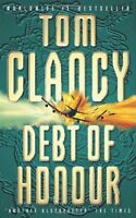 Debt Of Honour :,Tom Clancy