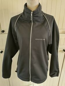 Knox Cold Killers - Ladies Motorcycle Windproof Soft Shell Sport Top - Size M