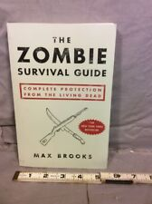 The Zombie Survival Guide: Complete Protection Paperback