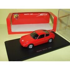 ABARTH SIMCA 1300 Rouge SPARK S1303 1:43