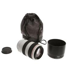 Canon EF 70-300mm f/4-5.6L IS USM UD Autofocus Telephoto Zoom Lens