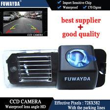 Reverse Camera Caméra de recul pour VW Volkswagen Polo V (6R) Golf 6 VI Passat