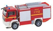 FALLER 161599 CarSystem MAN TGS TLF Feuerwehr (HERPA) H0 NEU