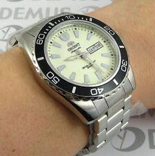 ORIENT FEM75005R9. Mako XL. Luminous. Automatic watch. 20 ATM. Diver. New!