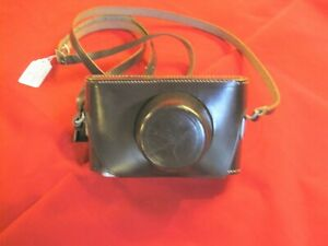 Leica III-G IIIg Ever Ready Camera Case with Strap