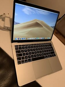 "Apple MacBook Air Retina 13"" 2019 1.6Ghz i5 8GB RAM 256GB SSD UHD Low Cycles"