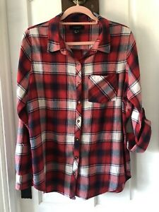 red check shirt 16