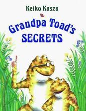 Grandpa Toad's Secrets-ExLibrary