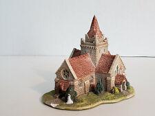 Lilliput Lane - Crathie Church, Balmoral - L2084 - The British Collection - 1997