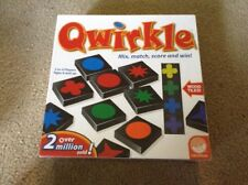 Brand-New MindWare Qwirkle Game