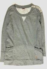 Puma grey cotton sweater