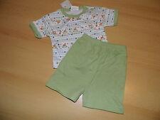 Markenlose Baby-Schlafanzüge für Jungen aus 100% Baumwolle