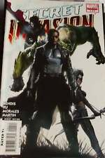 SECRET INVASION n° 4 ( Marvel ) 2008,  COMICS A 2 €
