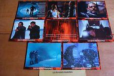 """LES RIVIERES POURPRES !  jeu photos prestige grand format  /"""""""
