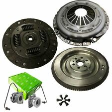 FLYWHEEL, CLUTCH, VALEO CSC FOR OPEL ZAFIRA B 1.9 CDTI 1910CCM 100HP 74KW