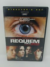 Requiem for a Dream (Director's Cut) (Dvd) Jared Leto
