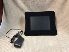 """COBY DIGITAL PHOTO FRAME 8"""" DP850-1G LCD DISPLAY Free Shipping!!"""