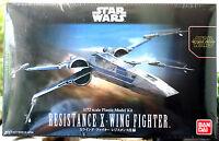 Star Wars Resistance X-Wing Fighter Force Awakens, 1:72, Bandai 202289 neu 2017
