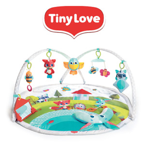Tiny Love Meadow Days Dynamic Gymini Baby Activity Gym Kids Tummy Time Play Mat