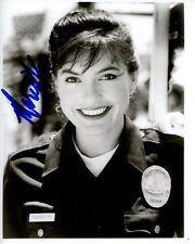 MARISKA HARGITAY signed autographed TEQUILA AND BONETTI photo