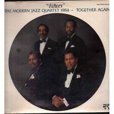 The Modern Jazz Quartet Lp Vinyl Echoes / Pablo D2312-142 Sealed