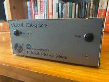 Vinyl Edition Phono Tube Preamp with RIAA EQ - Excellent - 12AU7 / ECC82 Tubes