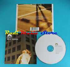CD Singolo Cast Beat Mama CD 1 563 593-2 UK 1999 no vhs dvd mc lp(S21)