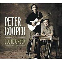 Peter Cooper - The Lloyd Green Album [CD]