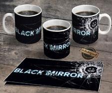 TASSE Mug Black Mirror