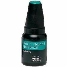 Dental Ivoclar Vivadent Tetric N Bond Universal Refill Free Shipping Long Exp
