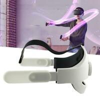 Für Oculus Quest 2 Komfortable verstellbare VR-Brille Kopfgurt- 50%OFF I1Y1