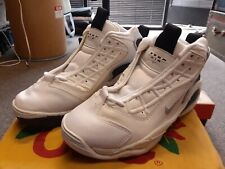 VTG 1996 Nike Air Zoom Challenge Andre Agassi Tennis Shoes 9.5 140087 101 Court