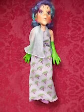 VINTAGE 1980's Strawberry Shortcake Doll Sour Grapes Villian