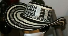 COLOMBIAN HAT~~FINO SOMBRERO VUELTIAO~~COLOMBIANO TRADITIONAL all sizes  avail