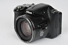 Nikon Coolpix L830 16mp Cámara Digital Puente con 8GB Tarjeta de memoria