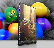 700 EASTER JPG & PNG DIGITAL PHOTOSHOP OVERLAYS BACKDROPS BACKGROUND PHOTOGRAPHY